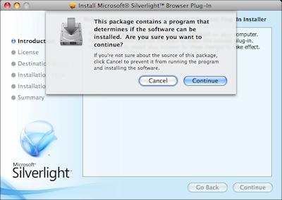 Télécharger <b>Microsoft</b> <b>Silverlight</b> gratuit | <b>Le</b> logiciel gratuit